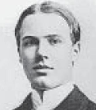 George P. Dyer - Image: George P. Dyer