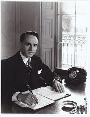 Gerry Blattner - Image: Gerry Blattner circa 1948