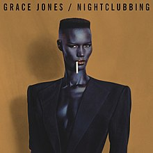 grace jones nightclubbing deluxe