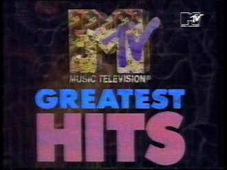 MTV's Greatest Hits - MTV's Greatest Hits in 1990.