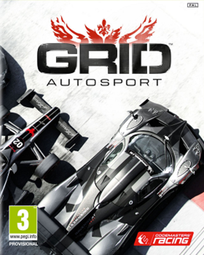 Picture of a game: Grid Autosport