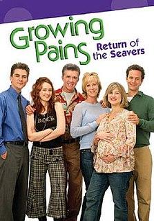 <i>Growing Pains: Return of the Seavers</i>