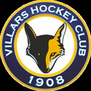 HC Villars - Image: HC Villars logo