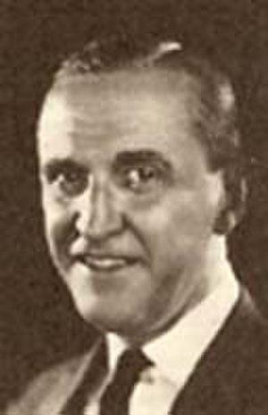 H. M. Walker - 1920 photo