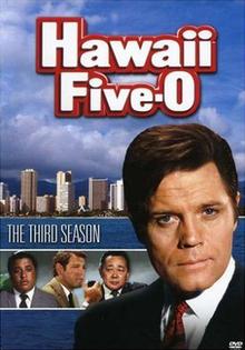 Hawaii Five O Original