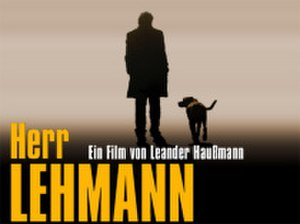 Berlin Blues (film) - Image: Herrlehmann filmposter