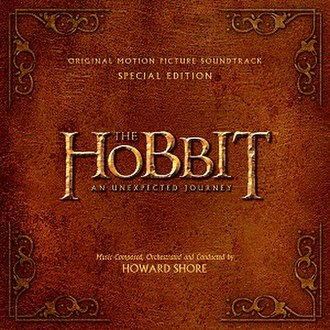 Music of The Hobbit film series - Image: Hobbit alternative