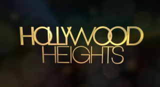 <i>Hollywood Heights</i> (TV series) American television series