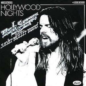 Hollywood Nights - Image: Hollywood Nights Seger