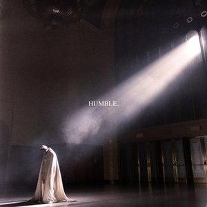 Humble (song) - Image: Humble kendrick lamar