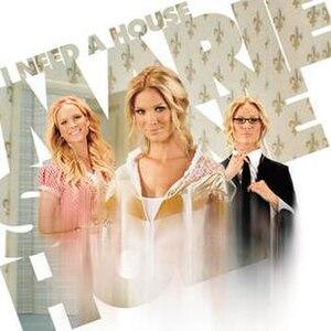 I Need a House - Image: I Need A House