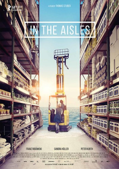 Picture of a movie: In The Aisles