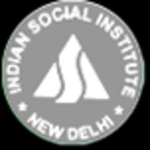 Indian Social Institute - Image: Indian S Ilogo