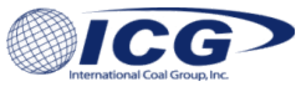 International Coal Group - Image: International Coal Group logo