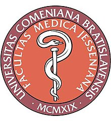 Jessenius Med Logo