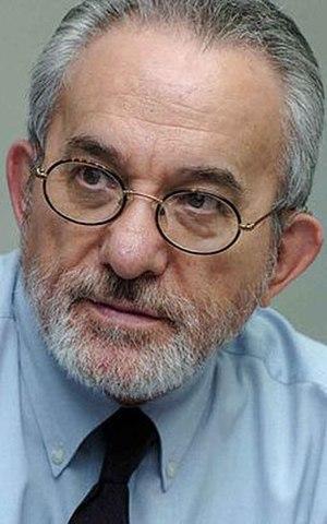 Jesús Blancornelas - Image: Jesús Blancornelas