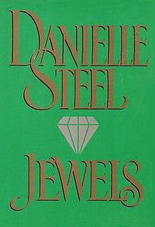 <i>Jewels</i> (novel) book by Danielle Steel
