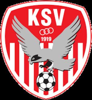 Kapfenberger SV - Image: Kapfenberger SV