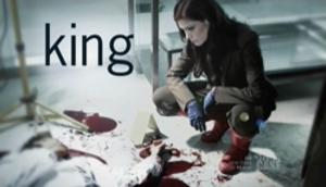 King (2011 TV series) - Image: King (2011 TV series)