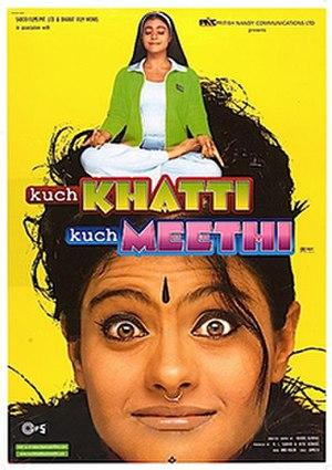 Kuch Khatti Kuch Meethi - Image: Kuch Khatti Kuch Meethi