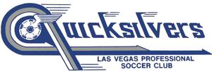 Las Vegas Quicksilvers - Logo