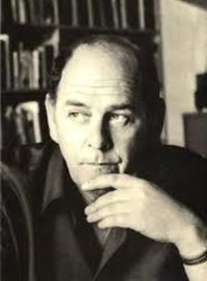 Lionel Davidson - Lionel Davidson