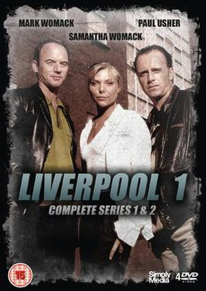 Liverpool 1 (TV series) - Image: Liverpool 1