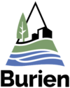 Official seal of Burien, Washington