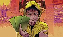 Loki (comics) - Wikipedia
