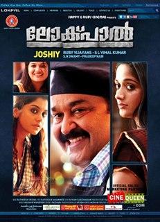 <i>Lokpal</i> (film) 2013 film directed by Joshiy