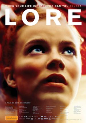 Lore (film) - Image: Lore poster