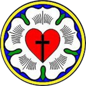 Evangelical Lutheran Church of Cameroon - Logo of the EELC