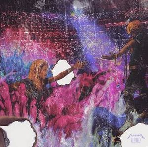 Luv Is Rage - Image: Luv is Rage