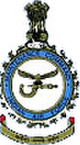Maintenance Command - Image: Maintenance Crest