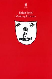 <i>Making History</i> (play) play