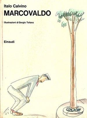 Marcovaldo - First edition (publ. Giulio Einaudi)