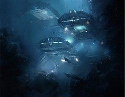 Mass Effect 2: Arrival - Wikipedia