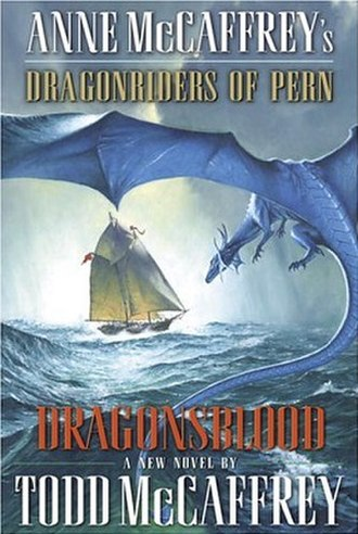 Dragonsblood - Image: Mc Caffrey dragonsblood