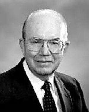Merlin R. Lybbert - Image: Merlin R. Lybbert