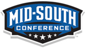 Mid-South Conference - Image: Mid South Conference logo
