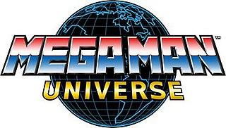 <i>Mega Man Universe</i>