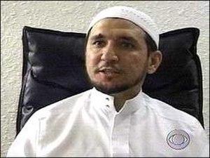 Mohammed Jamal Khalifa - Image: Mohammed Jamal Khalifa
