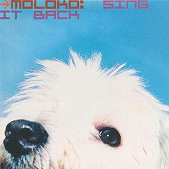 Sing It Back - Image: Moloko singitback