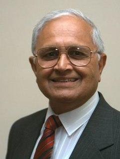Pakistani physicist