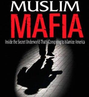 <i>Muslim Mafia</i> book by Paul Sperry