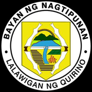Nagtipunan - Image: Nagtipunan Quirino