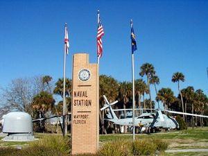 Naval Station Mayport - Naval Station Mayport