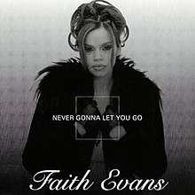 Single By Faith Evans