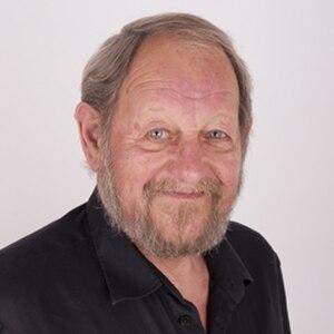 Norman Sheffield - Sheffield in 2013