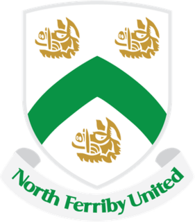 North Ferriby United A.F.C. association football club